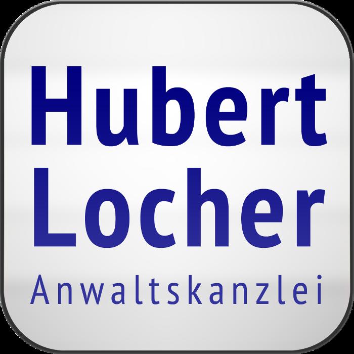 Bild zu Hubert Locher Anwaltskanzlei in Sindelfingen