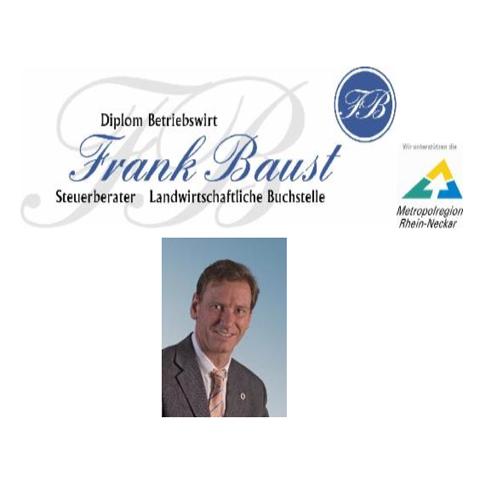 Frank Baust Steuerberater Dipl.-Betriebswirt