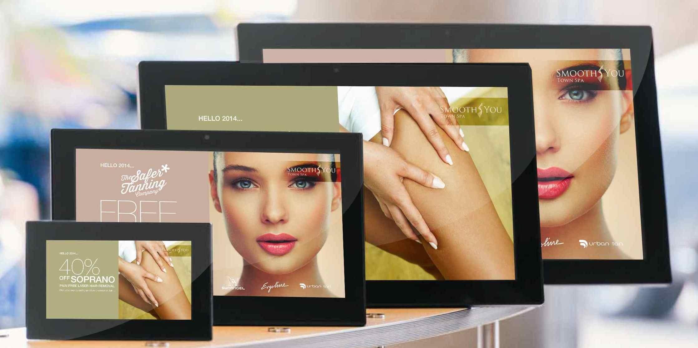 Airgoo Digital Signage - Cambridge, Cambridgeshire CB22 3AF - 01223 894207 | ShowMeLocal.com