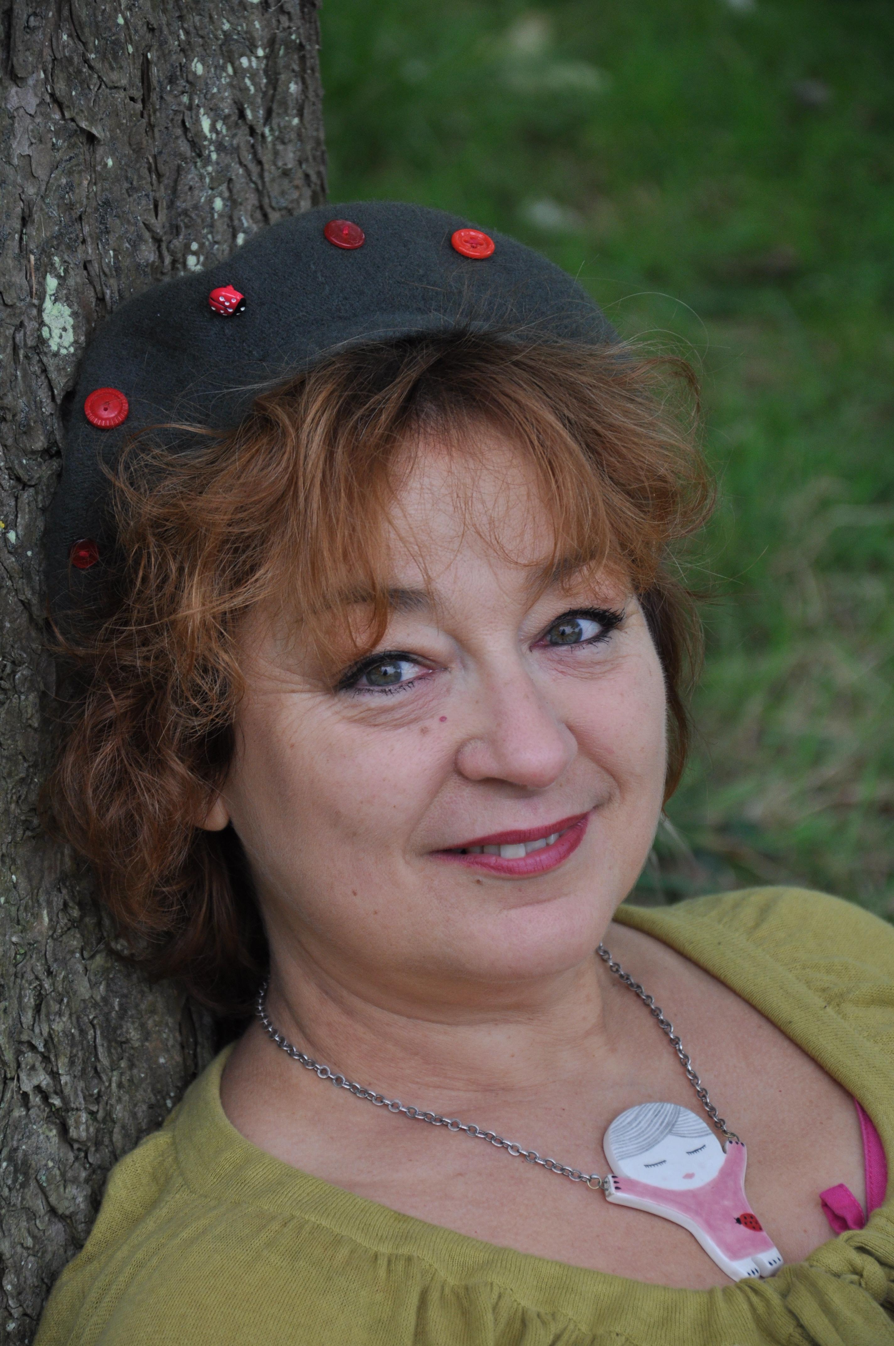 Isabelle Vauvarin - Comme des Ronds dans l'Eau