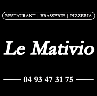 Restaurant Brasserie Pizzeria Le Mativio