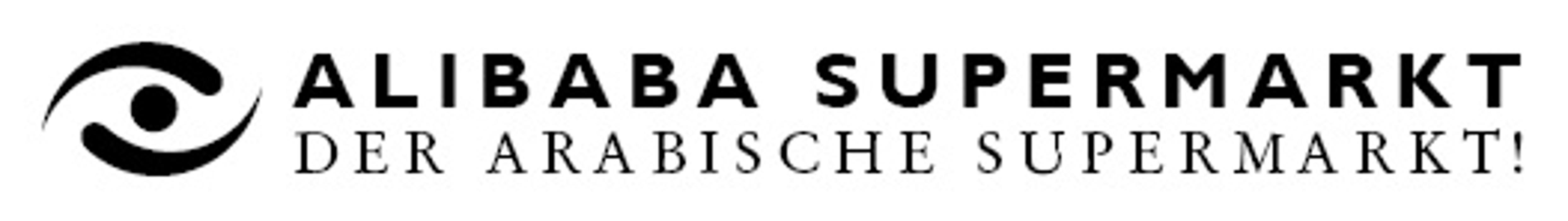 Logo von Alibaba Supermarkt