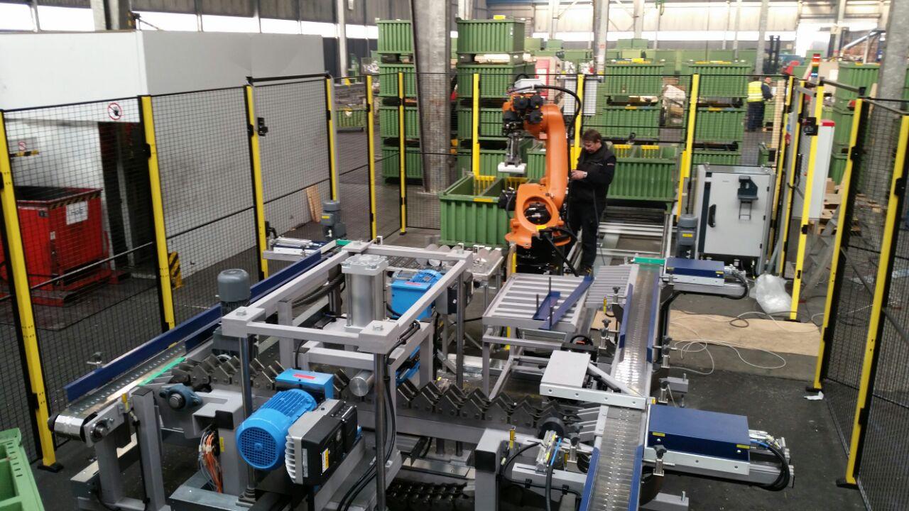 Machine-Trade GmbH