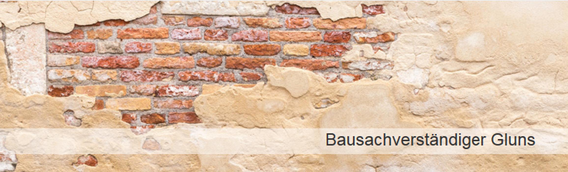 Bild zu Bausachverständiger Gluns in Rottenburg am Neckar