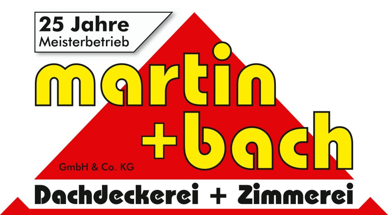 Bild zu Martin + Bach GmbH & Co.KG in Reinheim im Odenwald