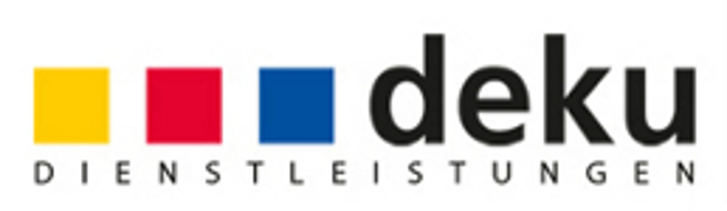 Bild zu DEKU Dienstleistungen GmbH in Frankfurt am Main