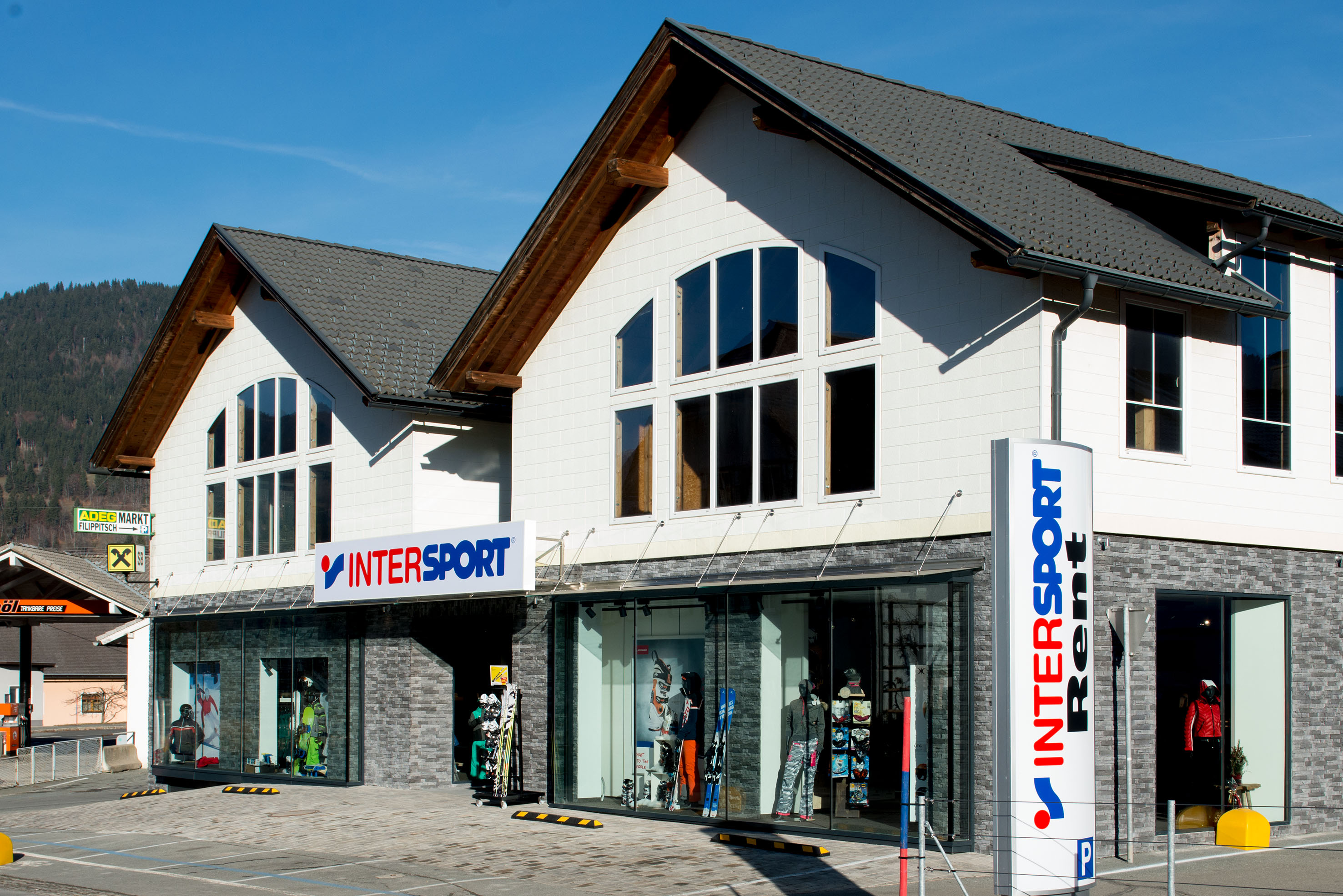 INTERSPORT Alpensport