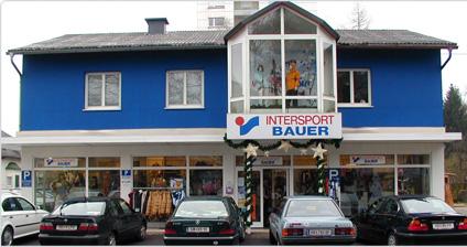 INTERSPORT Bauer