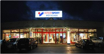 INTERSPORT Pötscher