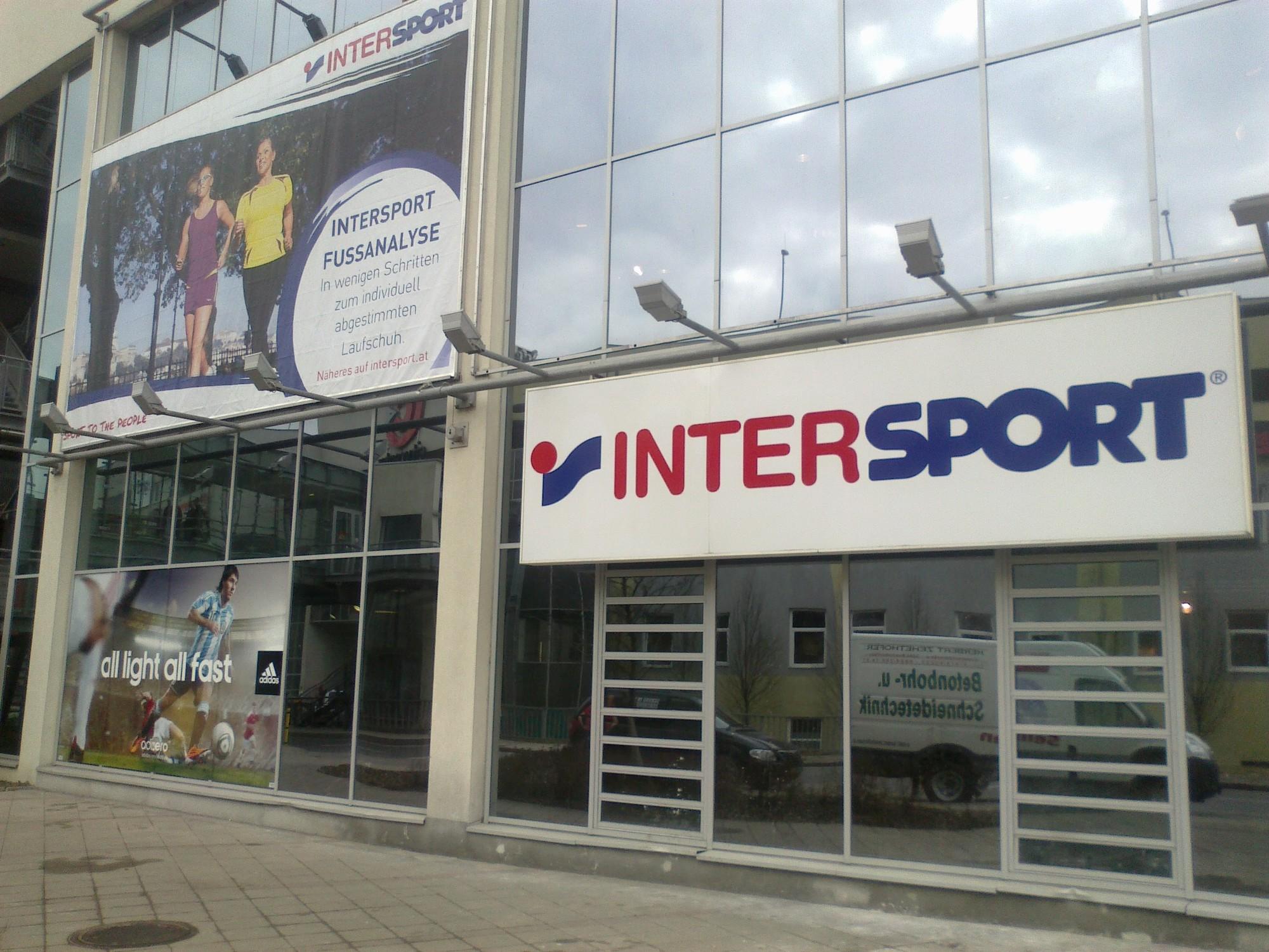 INTERSPORT Winninger Amstetten