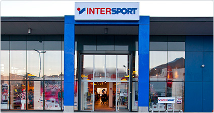 INTERSPORT Wörgl