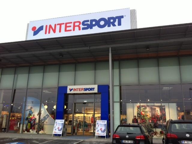 INTERSPORT Winninger Traun