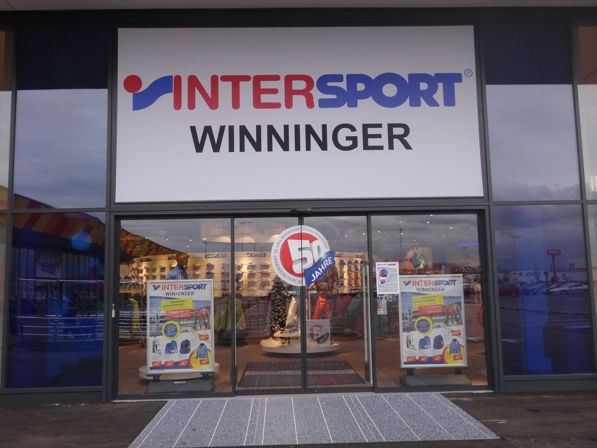 INTERSPORT Winninger Asten