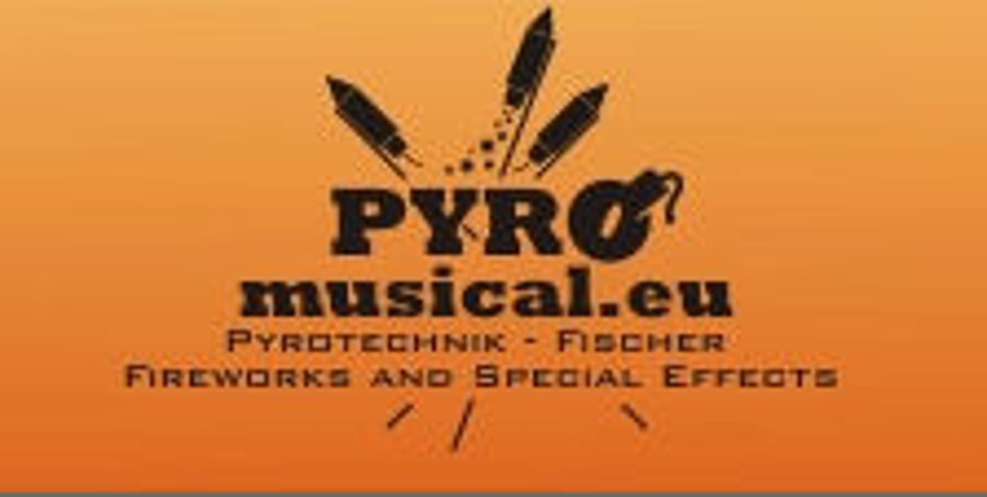Logo von Pyrotechnik Fischer