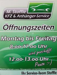 M.Stoffle - KFZ u. Anhängerservice