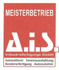 A.I.S.Sattlerei & Industriefertigungs GmbH