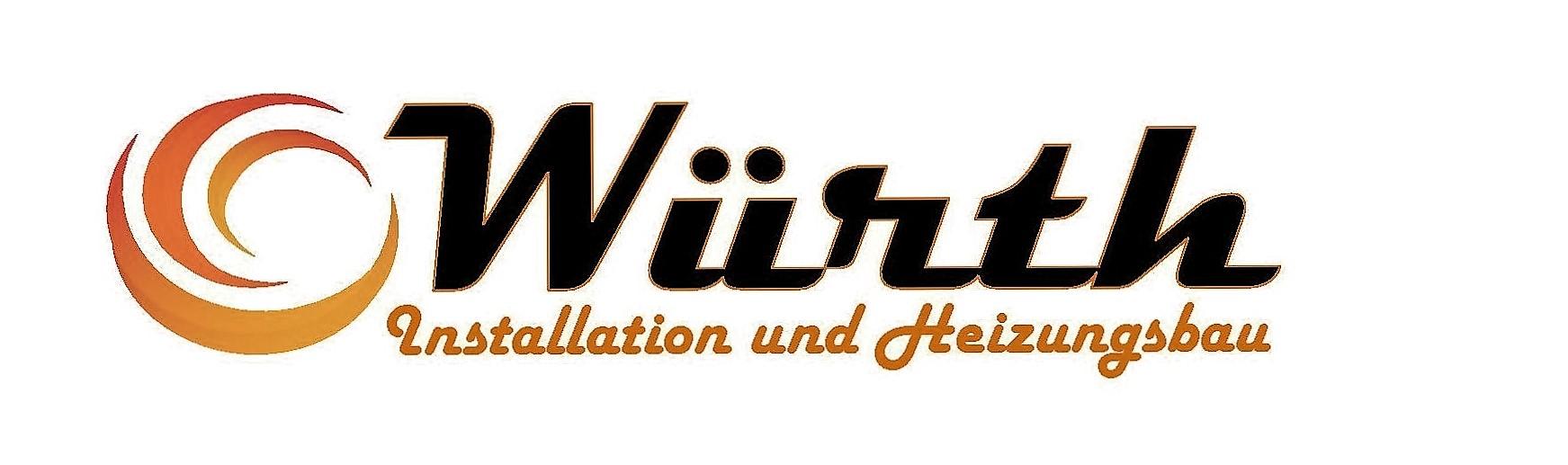 Würth Installation und Heizungsbau