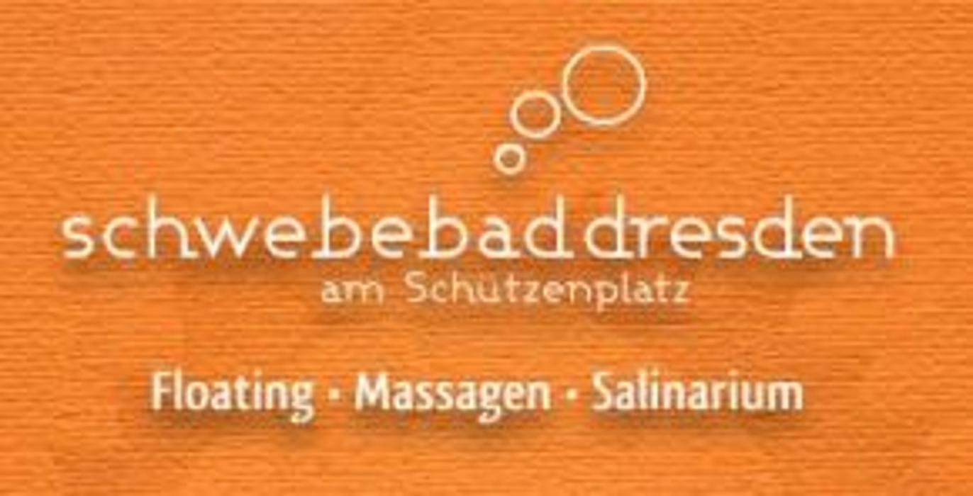 Logo von Schwebebad Dresden GmbH