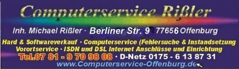 Computerservice Rißler
