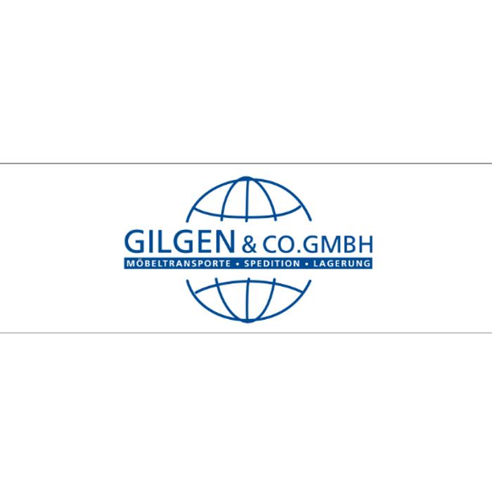 Bild zu Spedition Gilgen & Co. GmbH in Sankt Augustin