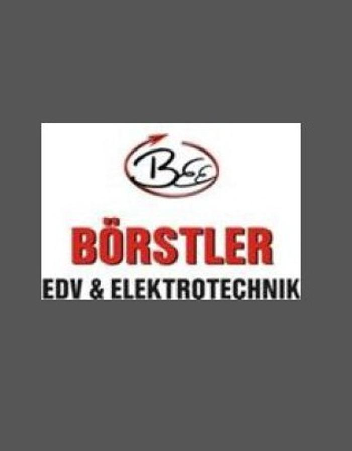 Bild zu Börstler EDV & Elektrotechnik in Esslingen am Neckar