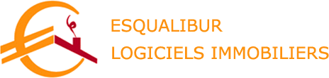 ESQUALIBUR, logiciels immobiliers