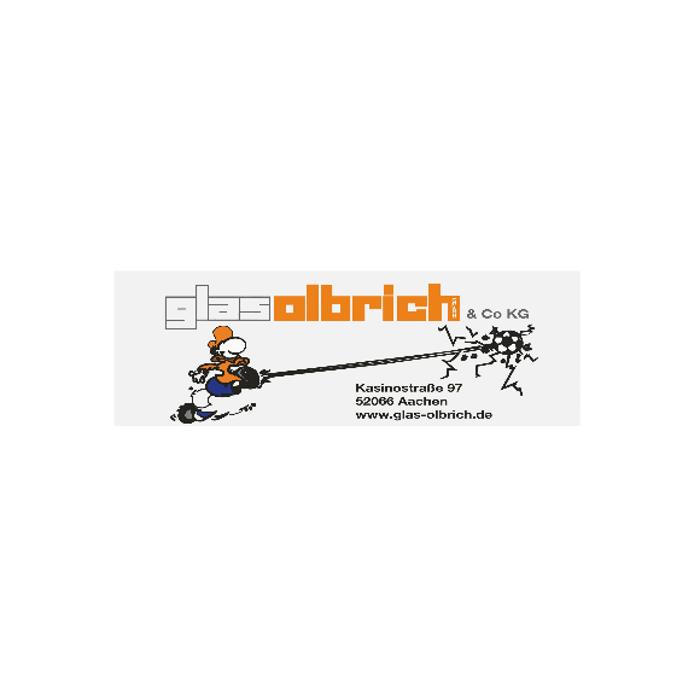Bild zu Glas Olbrich GmbH & Co. KG in Aachen