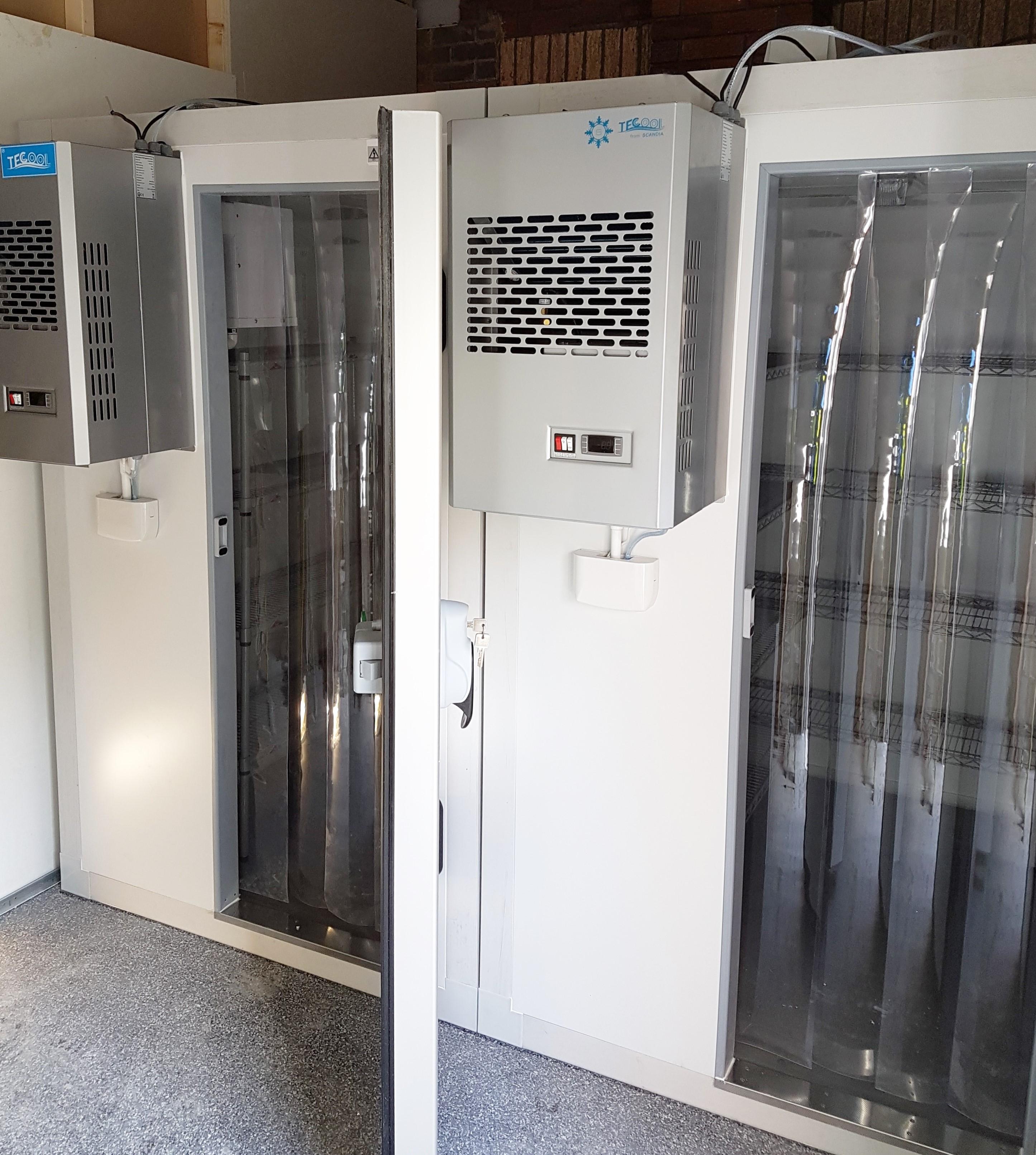 Scandia Refrigeration Ltd - Clacton-on-Sea, Essex CO15 4LU - 01255 433595 | ShowMeLocal.com