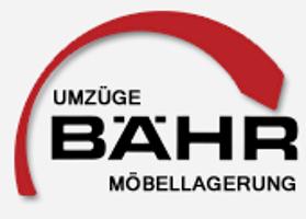 Ignaz Bähr GmbH Möbelspedition-Möbellagerung