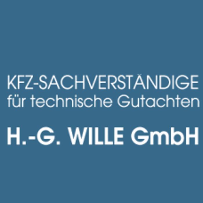 Bild zu H.-G. Wille GmbH Kfz-Sachverständige in Bad Nauheim