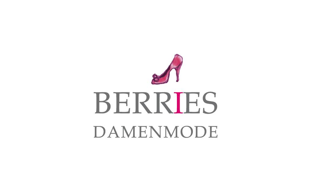 BERRIES DAMENMODE