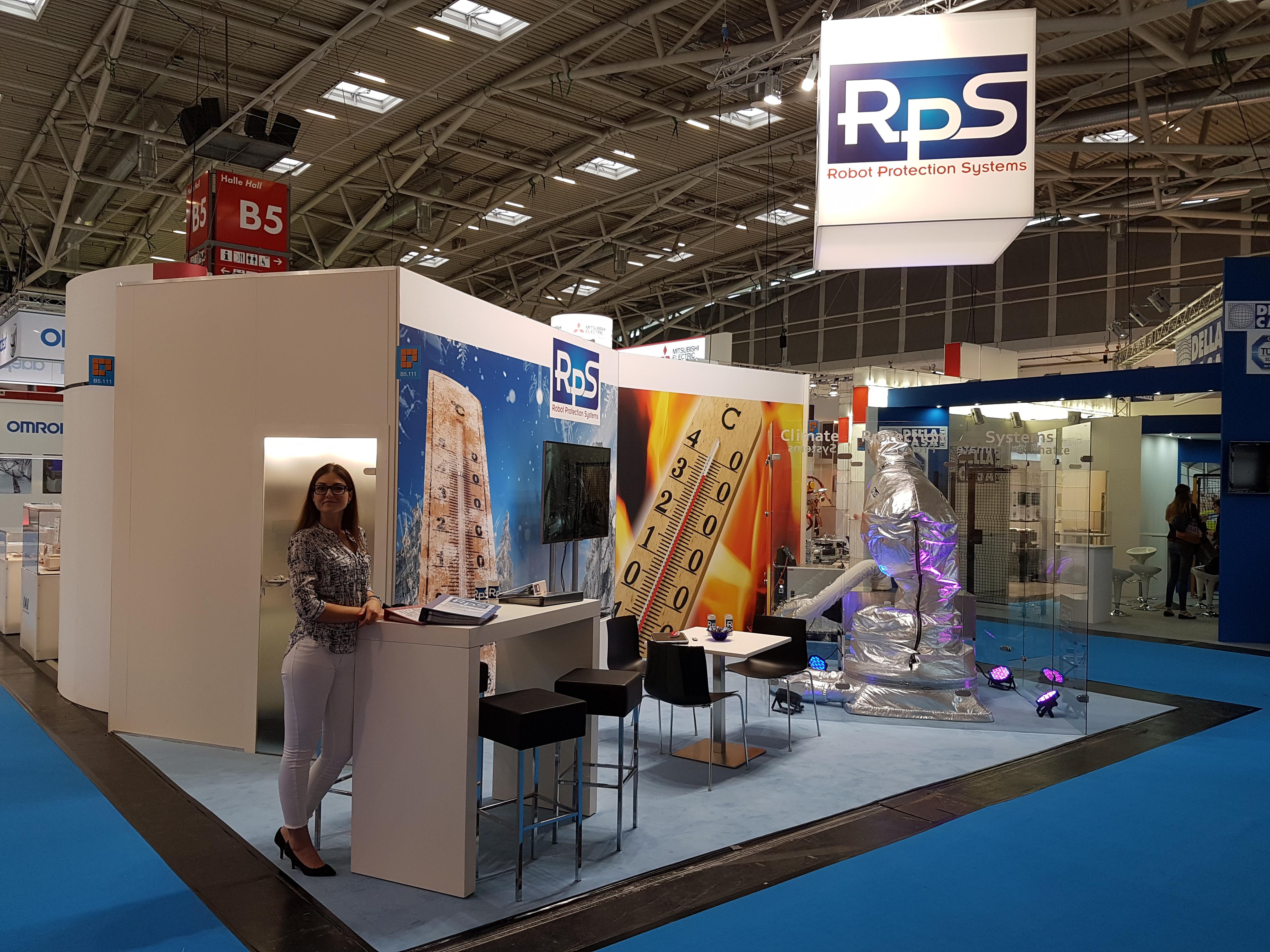 RPS GmbH