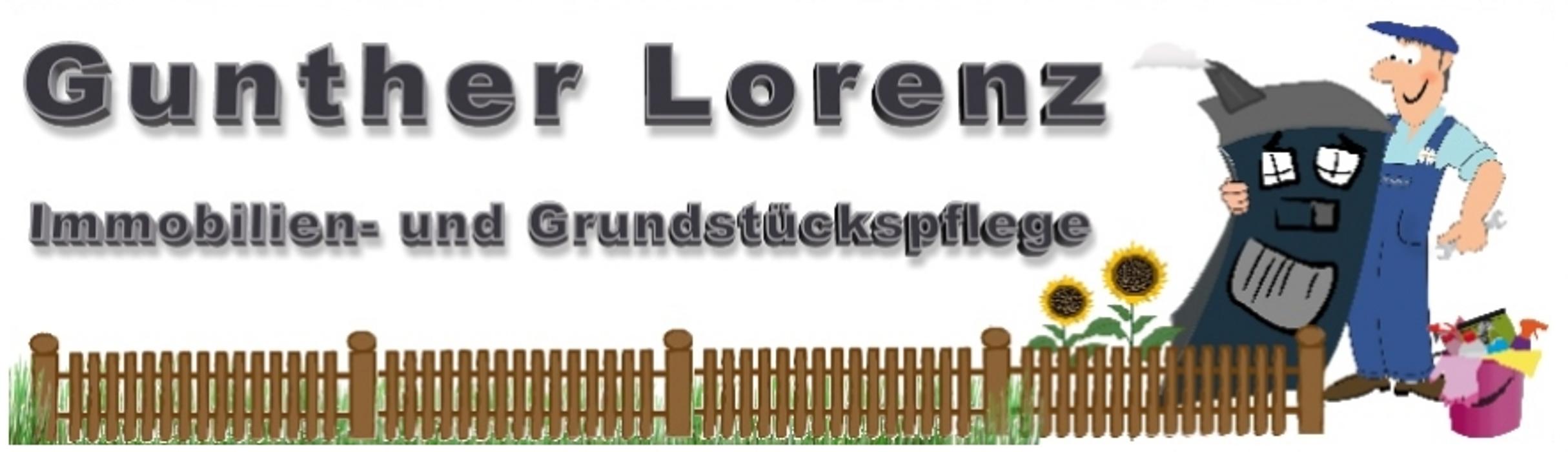 Bild zu Gunther Lorenz - Hausmeisterservice in Nidderau in Hessen