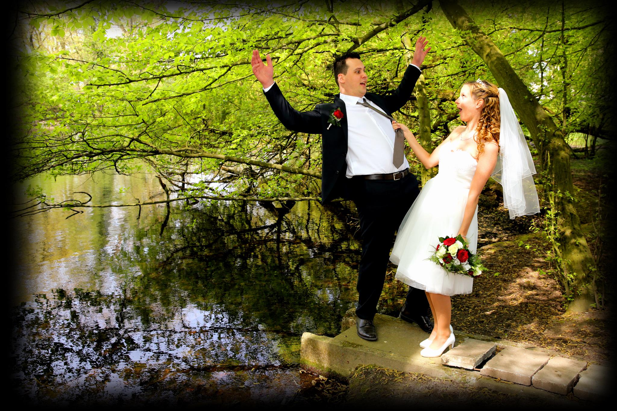 IFD Hochzeitsfotografie