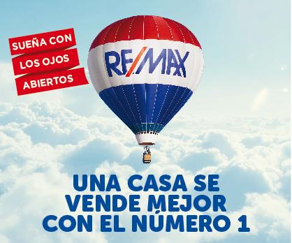 Franquicia Inmobiliaria REMAX España