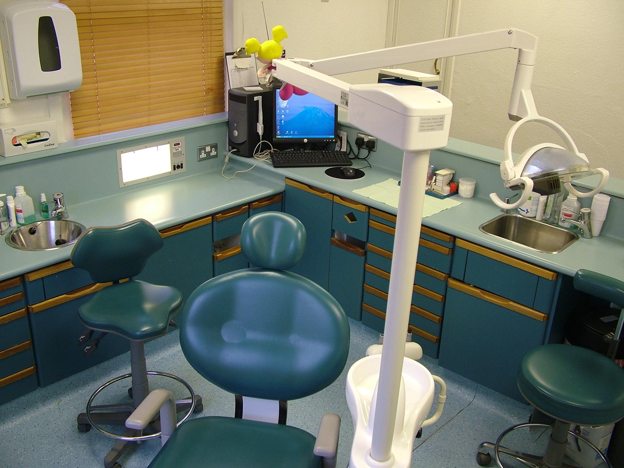 Aberdeen House Dental Practice