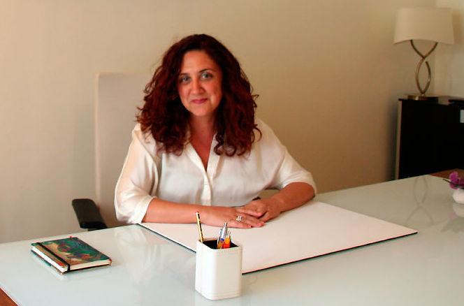 Mercedes Argüelles Psicóloga