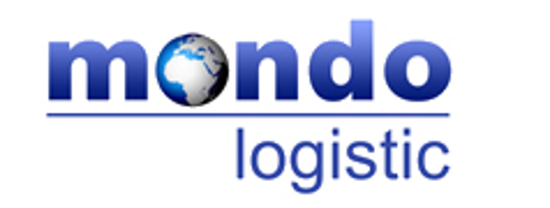 Bild zu Mondo Logistic GmbH in Weiterstadt