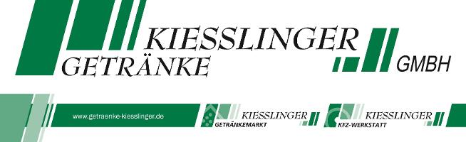GETRÄNKE KIESSLINGER GmbH