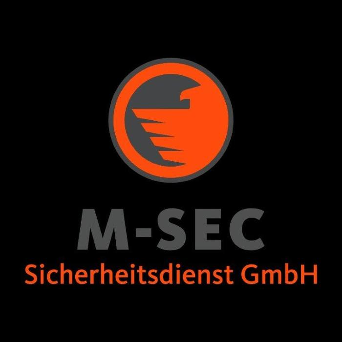 Bild zu M-Sec Sicherheitsdienst GmbH in Essen