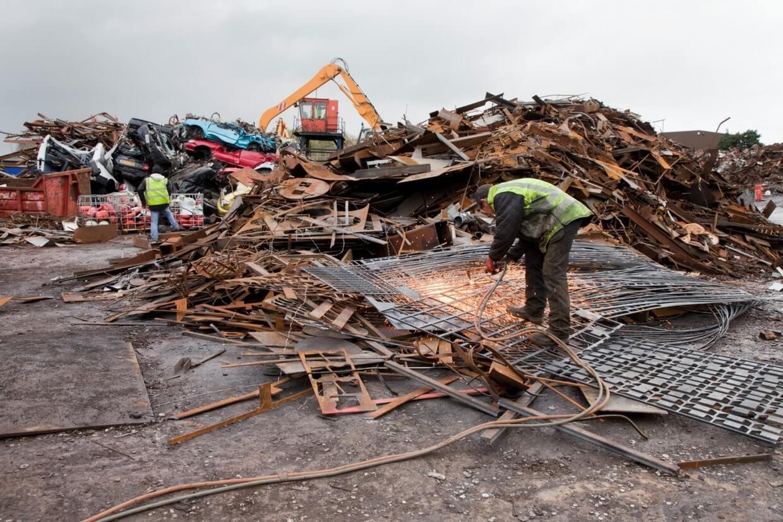 Bradford Waste Traders Ltd Leeds 01274 724151