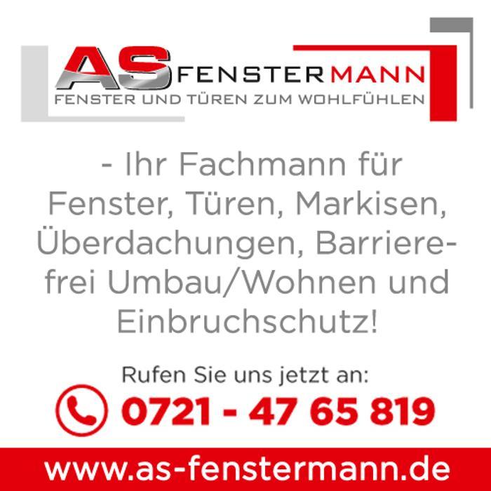 Bild zu AS-Fenstermann in Karlsruhe