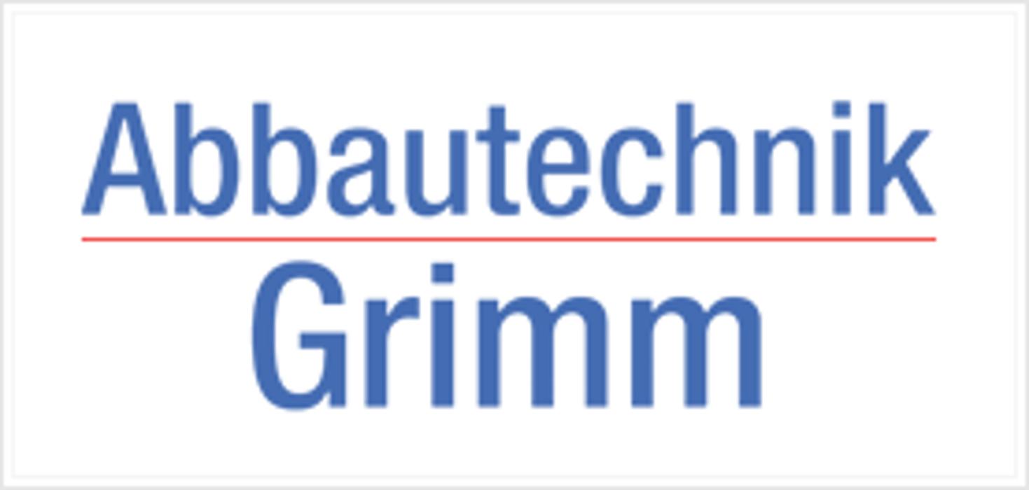 Logo von Abbautechnik Grimm