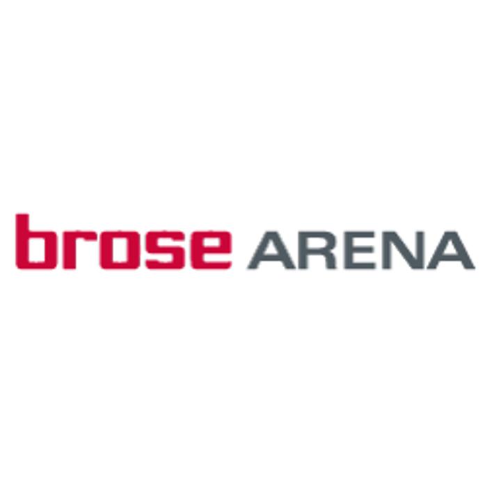 Logo von BROSE ARENA