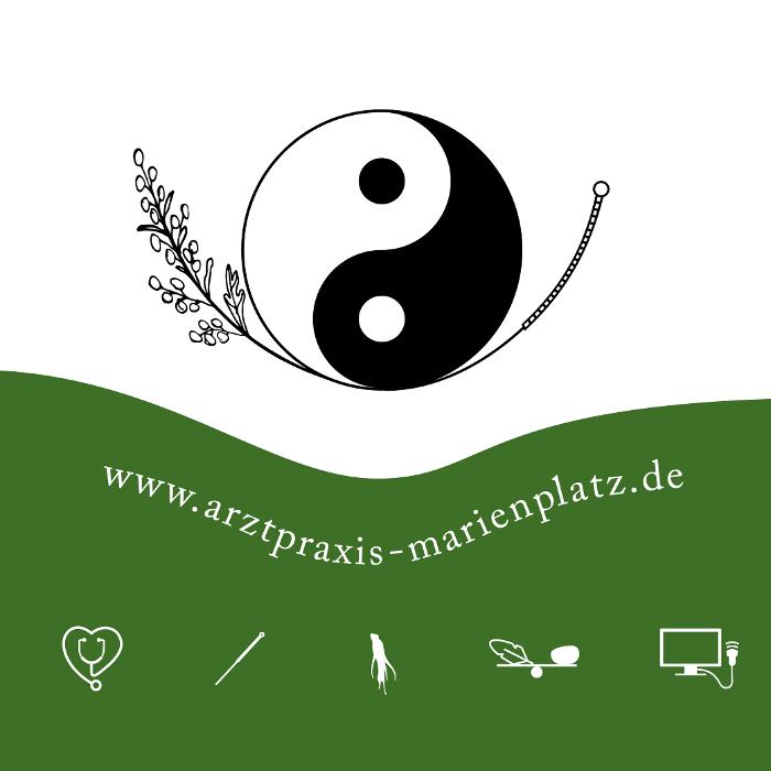 Arztpraxis-Marienplatz