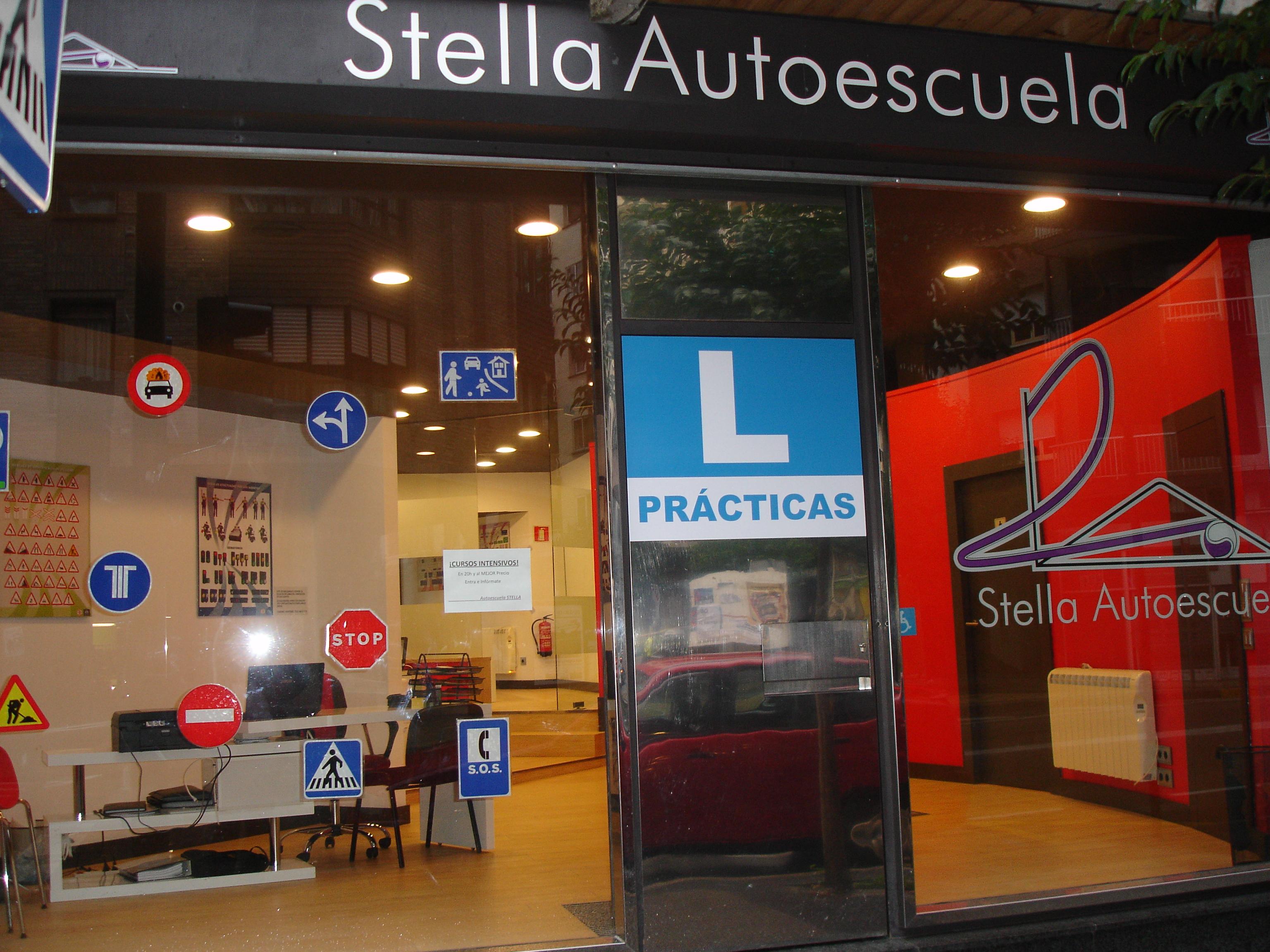 Autoescuela Stella