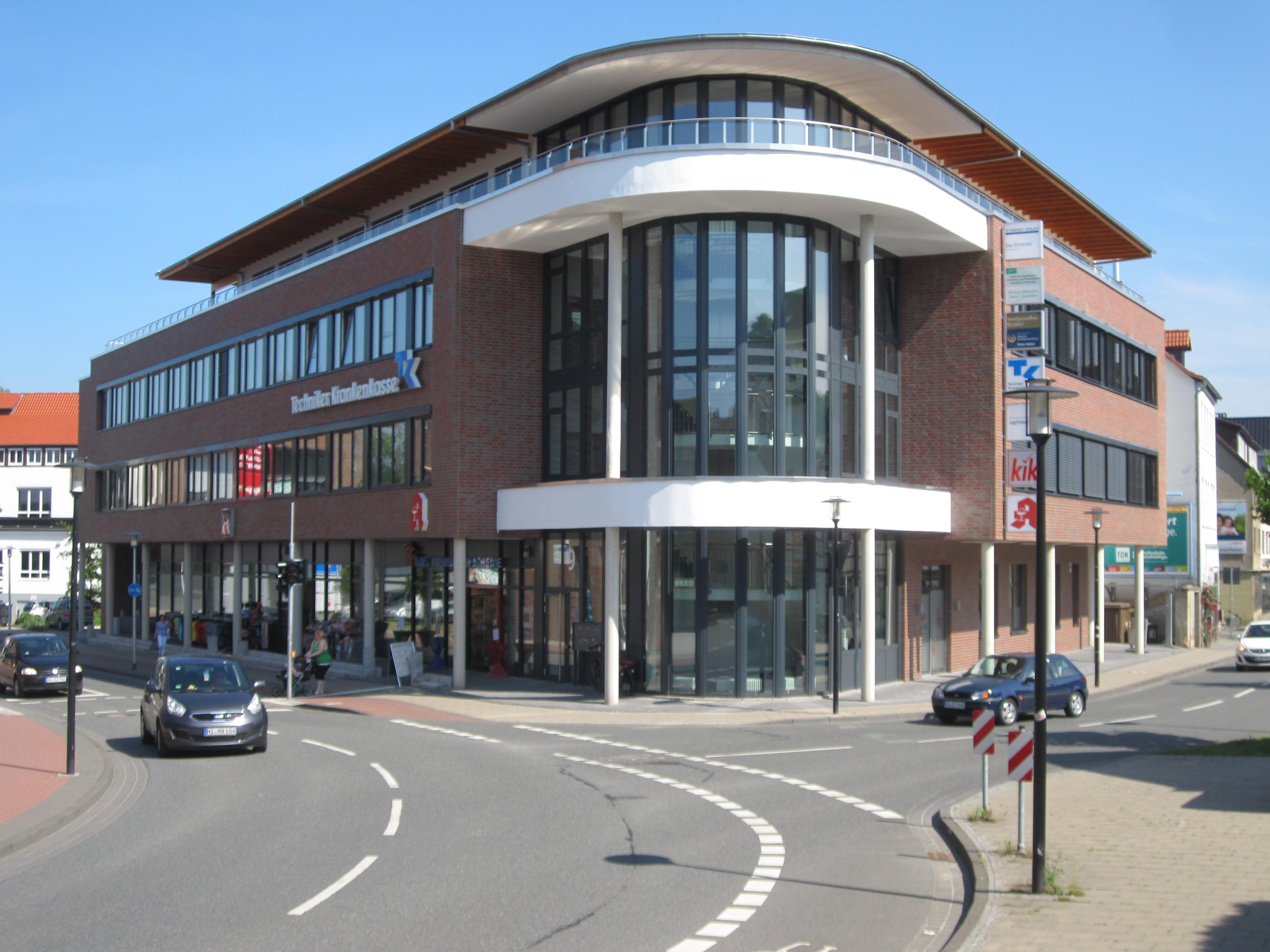Schirmer Verlag, Zweigniederlassung der Ebner Media Group GmbH & Co. KG Hildesheim