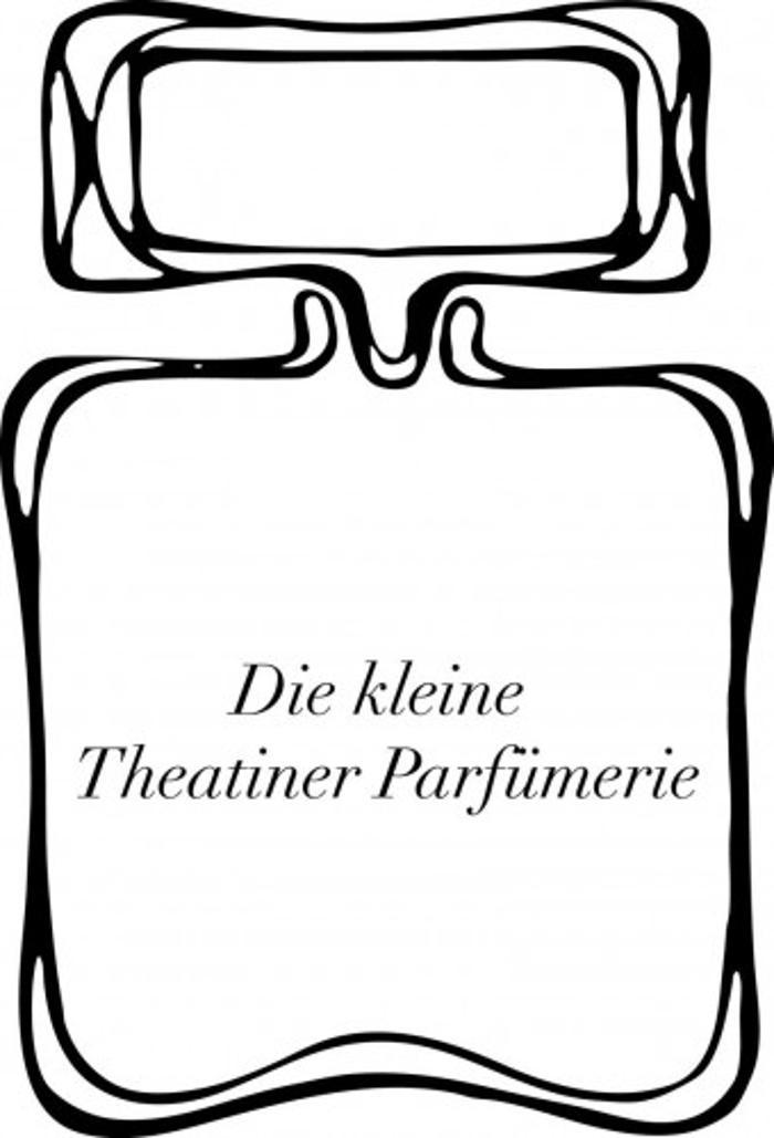 Bild zu Die kleine Theatiner Parfümerie in München