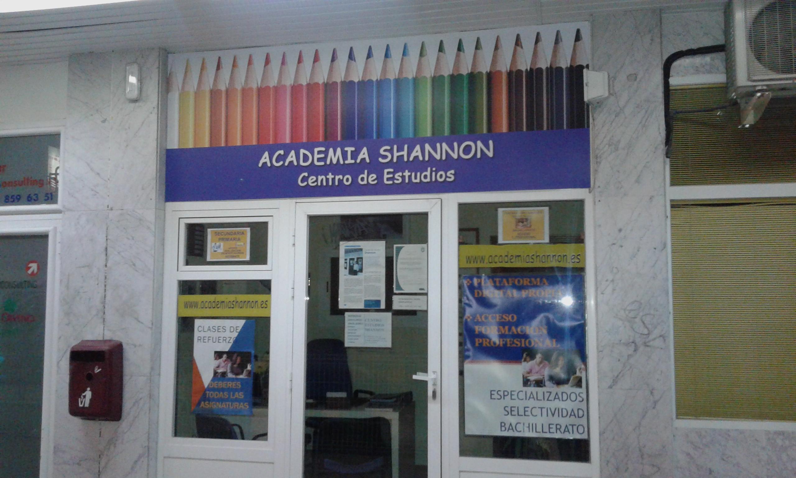 Academia Shannon
