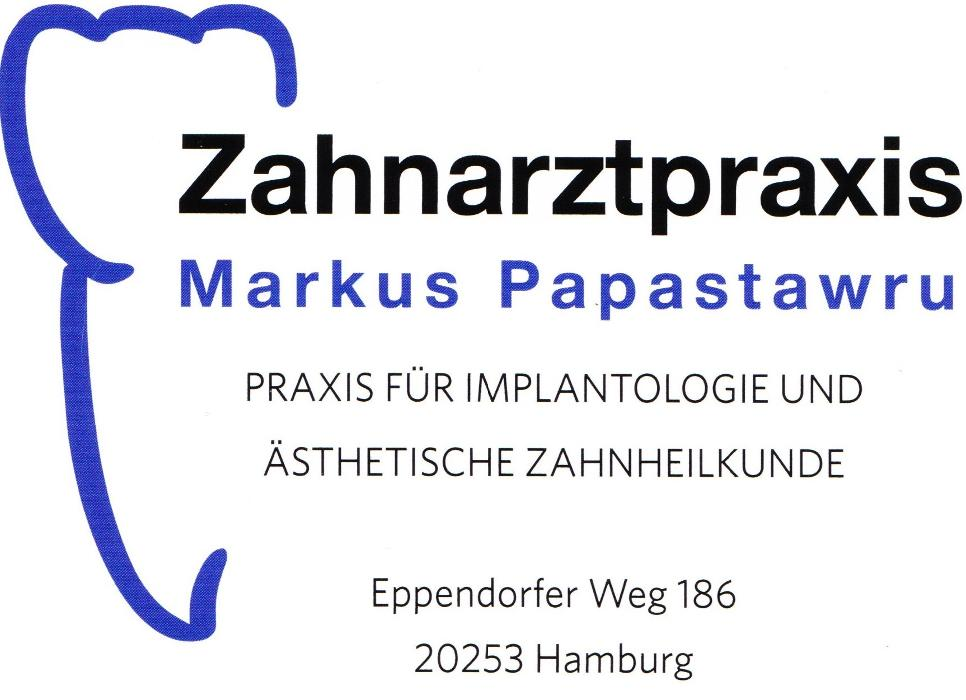 Bild zu Zahnarztpraxis Markus Papastawru in Hamburg